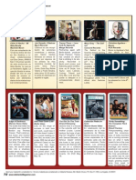 Adelante Magazine's May Reviews