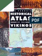Historical Atlas of the Vikings PDF