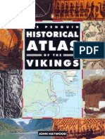Historical Atlas of the Vikings PDF