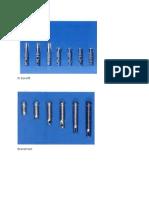 Type of Implants