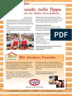 Droetker Rezeptheft 84 Sommerparty & Grillvergnuegen