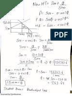 Tong Economics Lesson