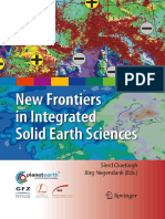 New Frontiers in Integrated Solid Earth Sciences, 2010 Edition