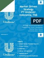 MDS Unilever Kel4 (PPT)