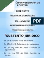 Luis Penal