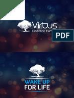 Apresentação Virtus