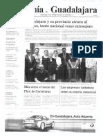 Periódico Economía de Guadalajara #15 Julio 2008