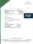 Aurobindo Pharma receives USFDA Approval for Valganciclovir Tablets [Company Update]