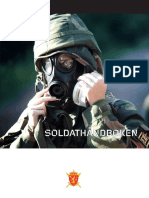 Soldat Hand Boken