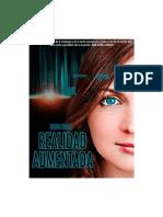 Realidad Aumentada - Bruno Nievas