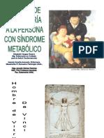 Cuidado de enfermeria en sindrome metabolico
