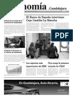 Periódico Economía de Guadalajara #22 Marzo 2009
