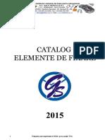 Catalog Galfi Servco
