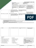 Risk Assessment Pavement