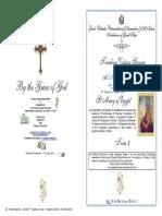 2016-16-17 April - Vespers-46ap-9 Triodion -5 Lent-st Mary of Egypt