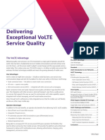 Viavi Solutions VoLTE White Paper