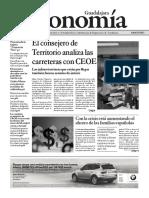 Periódico Economía de Guadalajara #25 Junio 2009