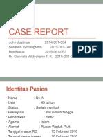 Case Mioma Uteri