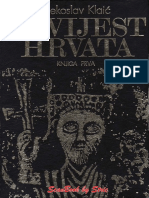 Povijest Hrvata i