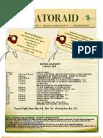 Gatoraid 4 29 10