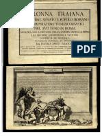 Pietro Santi Bartoli - Colonna Traiana