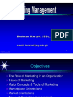 Marketing Slides