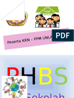PHBS SD.pptx