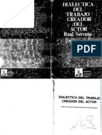 3 Dialectica Del Trabajo Creador Serrano