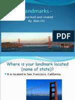 Alan O - Golden Gate Bridge