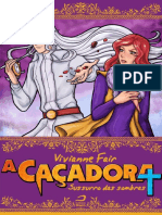 A Cacadora_ Sussurro Das Sombra - Vivianne Fair (1)