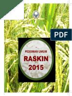 Pedum Raskin 2015