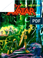 O Avatar 2 - Poul Anderson