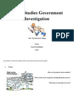 the electoral college investigation
