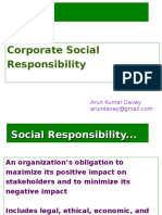 Corporate Social Responsibility.pps