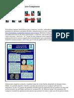 Posters Digitales Para Congresos