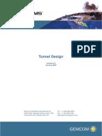 GEMS62_TunnelDesign