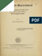 Friedrich Lenz