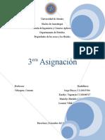 asignacion 3 PROPIEDADES DE LAS ROCAS Y LOS FLUIDOS
