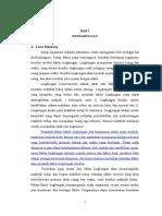 makalah Fotoperiodisme dan suhu sebagai faktor pembatas