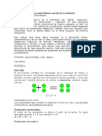 Tarea 1 de Matemática Básica UAPA