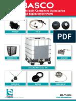 Basco IBC Catalog 2013