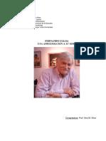 Fernando Ulloa - Una Aproximación a Su Obra
