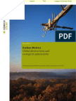 2015 11 09 Carbon Metrics