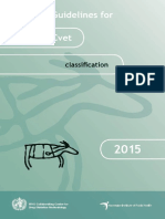 2015 Atcvet Guidelines