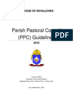 2015 PPC Guidelines