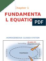 1a Fundamental Equations1