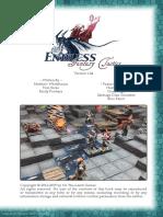 Eternal Fantasy Digest rules