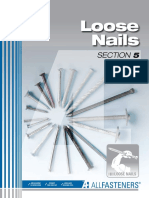 Loose Nails-Product Catalogue