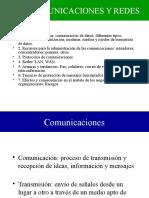 Introducción a las Telecomunicaciones y Redes