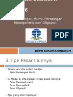 Pengantar Ekonomi Mikro_Modul6-by-Dewi Kusumaningrum-pptx.pptx